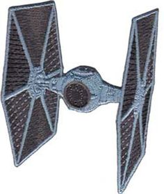 Application Star Wars Tie Fighter Patch -- Check out the image by visiting the link.Note:It is affiliate link to Amazon.