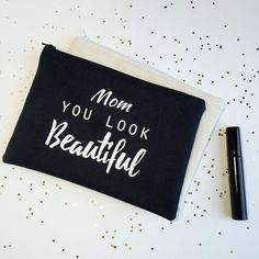 Personalized Makeup Bags - Gifts for Mom - Mothers Day Gifts - Mothers Day Unique Gifts - Makeup Bags - Personalized Gifts for Mom & 31 Best Personalized Gifts For Mom images | Personalised gifts for ...