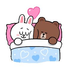 Cony et Brown