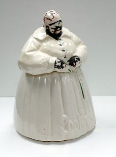 1940s McCoy Cookie Jar
