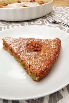 Almás-diós kevert pite – VIDEÓVAL! | GastroHobbi