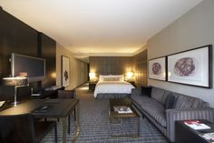 Hazelton Hotel, Toronto - 77 rooms