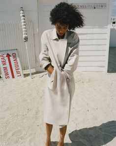 BEACH DRIVE-WOMAN-EDITORIALS   ZARA United States