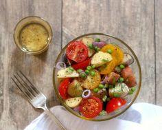 18 Veggieful Summer Recipes