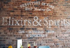 Southpour - Trendy and very tasty addition to Edinburgh's Southside