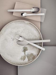 Georg Jensen cutlery