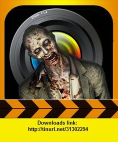 Zombie Camera FX Pro, iphone, ipad, ipod touch, itouch, itunes, appstore, torrent, downloads, rapidshare, megaupload, fileserve