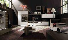 Te Esse: Decorating in Black
