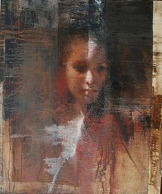 "Saatchi Art Artist Mara Light; Painting, ""Separated"" #art"