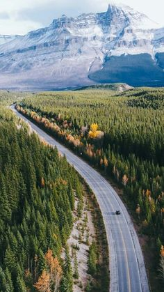Vancouver To Banff Road Trip Itinerary - Canadian Rockies Canadian Rockies Road Trip Beautiful Roads, Beautiful Places To Visit, Vancouver, Yoho National Park, National Parks, Banff, Alberta Canada, Canada Canada, Canada Ontario