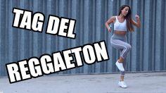 EL MEJOR TAG DEL REGGAETON | @paulagonu