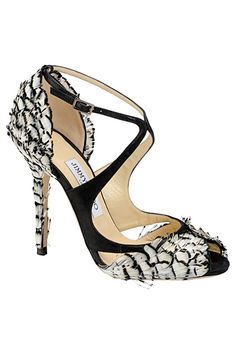 Jimmy Choo - Shoes - 2014 Spring-Summer | cynthia reccord