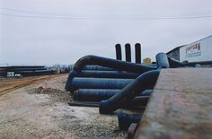 What You Need to Know about William Eggleston
