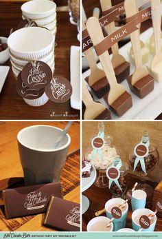 A fantástica festa de chocolate                                                                                                                                                     Mais