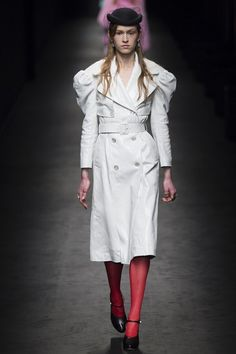 Gucci Autumn/Winter 2016-17 Ready-To-Wear