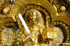 relikviář sv. maura - Hledat Googlem
