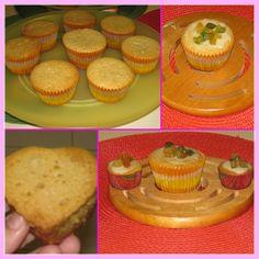 Cupcake de Reis - Inventando com a mamãe