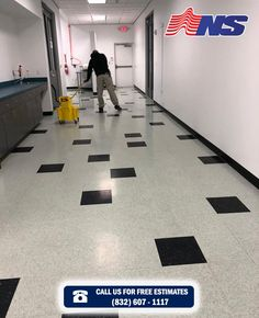 Looking for a commercial cleaning services company? 🏢 🧹NS COMMERCIAL CLEANING will provide you a sense of peace because of our values and professionalism. 🧽 call at 📲 (832) 607 - 1117  👉 FREE ESTIMATES www.nsccleaning.com  #HoustonCommercialCleaning #HoustonJanitorialCleaning #Houston Cleaning Services Company, Commercial Cleaning Services, Professional Cleaning Services, Construction Cleaning, New Construction, Janitorial Cleaning Services, West University, Missouri City, Washing Windows