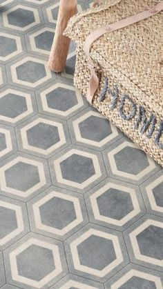 Vinyl is easily one of the most versatile types of flooring. While vinyl floors are easy to care … Grey Vinyl Flooring, Vinyl Flooring Bathroom, Vinyl Sheet Flooring, Bathroom Vinyl, Kitchen Vinyl, Hallway Flooring, Vinyl Tiles, Linoleum Flooring, Best Flooring For Kitchen