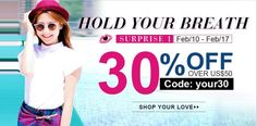 milleunrossetto: Hold your breath - SHEINSIDE PROMOTION