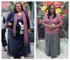 d'BC-Network Sehat Berduit  Tips menurunkan berat badan 40 kg dlm waktu 3 bln 3 minggu.