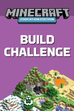 38 Best Build Challenges images in 2019 | Minecraft activities, Cake