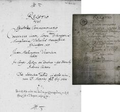 Relatio vel Epistolica Personalized Items