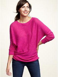 Pink sweater <3