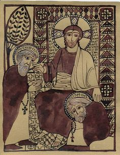 Byzantine Icons, Byzantine Art, Spiritual Paintings, Spiritus, Art Icon, Orthodox Icons, Sacred Art, Christian Art, Kirchen