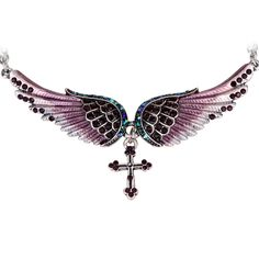 Angel wing cross necklace women biker jewelry gifts W/ crystal adjustable antique silver plated NC01 wholesale dropshipping //Price: $20.00 & FREE Shipping // Get it here ---> http://bestofnecklace.com/angel-wing-cross-necklace-women-biker-jewelry-gifts-w-crystal-adjustable-antique-silver-plated-nc01-wholesale-dropshipping/    #Wedding_jewellery