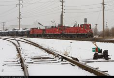RailPictures.Net Photo: TRRA 1506 Terminal Railroad Association of St. Louis EMD SW1500 at Granite City, Illinois by Rick W.