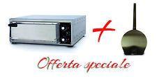 Forno elettrico professionale 1 pizza Effeuno F1 ECO  potenza 1,8 kw + Pala F1