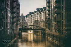 Wandrahmsfleet by FrankMarkendorf #architecture #building #architexture #city #buildings #skyscraper #urban #design #minimal #cities #town #street #art #arts #architecturelovers #abstract #photooftheday #amazing #picoftheday