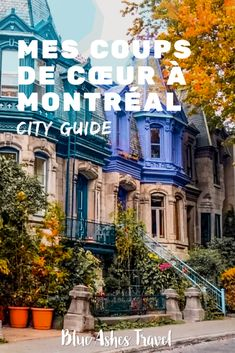 My favorites of Montreal Blue Ashes Travel Mexico Destinations, South America Destinations, Amazing Destinations, Travel Destinations, Voyage Montreal, Montreal Travel, Montreal Quebec, Pvt Canada, Visit Canada