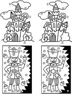 Rozdíly mezi obrázky - 7