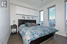 #2509 -55 REGENT PARK BLVD, Toronto, Ontario   M5A3H6 - C4135320 | Realtor.ca Ontario, Toronto, The Unit, Park, Bed, Furniture, Home Decor, Decoration Home, Stream Bed
