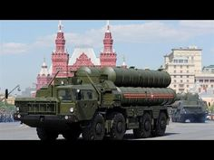 Russia starts massive anti-terror operation in Syria - YouTube