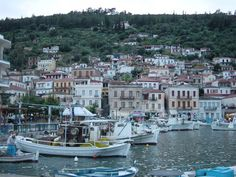 Greece  -  Peloponese