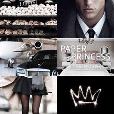 Paper Princess (The Royals #1) by Erin Watt