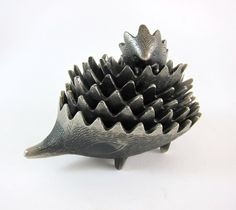 More hedgehogs