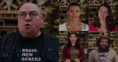 """Ciudad de México, 11 de mayo (SinEmbargo).- Integrantes de la comunidad artística mexicana participaron en el video """"#AlzaLaVoz en el Estado de México. ¡Ni un voto más al PRI!"""", realizado por la Organización Nacional Anticorrupción (ONEA), como parte de la campaña """"#AlzaLaVoz"""".  En la grabación qu"""