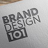 BRAND DESIGN 101 by Kevin Kurtovich