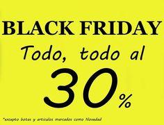 Black Friday ya esta aquí!  Todo -30% #shoponline #curvywomen #curvystyle #plussize #tallasgrandes #taillepluspain