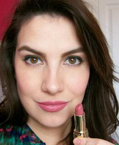 Beauty Broadcast: New Milani Color Statement Lipstick in Pretty Natural (43)