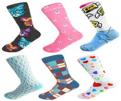 Sockpanda  6 mo gift subscription  $19/month For Two Pairs  $12/month For One Pair