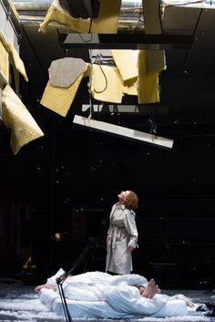 Engel in Amerika - Theater Basel - Spielplan