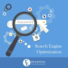 Emvento technology has forte on Startup SEO and Online Campaigning. It offers comprehensive web solutions for the new e-commerce start-ups. Dedicated team of SEO and digital marketing team work hard to provide result oriented web solutions.