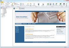 http://www.zeta-producer.com Ganz leicht und mit viel Vergnügen einen eigenen Internetauftritt bauen.