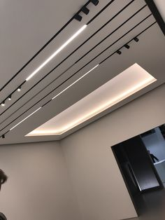 See the light: As a manufacturer of high quality LED lighting systems, XAL is renowned for advanced technology, innovative production and timeless design. Led Lighting Solutions, Lighting System, Pop Design For Hall, False Ceiling Design, Light Architecture, Timeless Design, Innovation, New Homes, Interiors