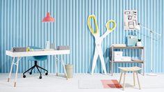 Jan15-pastel-home-office-white-desk-shelves-floor-lamp